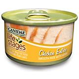 Canidae Life Stages Chicken Can Cat Food 12pk