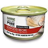 Canidae Grain Free Pure Seafood Can Cat Food 12pk