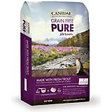 Canidae Pure Stream with Fresh Trout Dry Cat Food