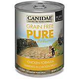 Canidae Pure Foundations Can Puppy Food 12pk