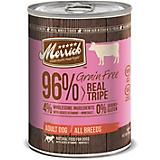 Merrick Grain Free 96 Tripe Can Dog Food 12pk