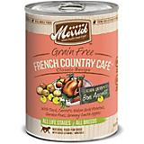Merrick Classic French Country Cafe Can Dog Food