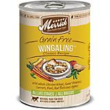 Merrick Classic Wingaling Can Dog Food 12pk