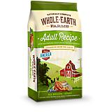 Whole Earth Farms Adult Recipe Dry Dog Food