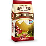 Whole Earth Farms Beef Dry Dog Food