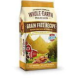 Whole Earth Farms Chicken Dry Dog Food