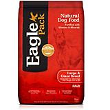Eagle Pack Large/Giant Breed Dry Dog Food