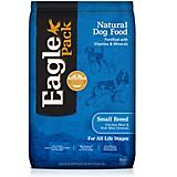 Eagle Pack Original Small Breed Dry Dog Food