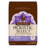 Holistic Select Grain Free Turkey Dog Food