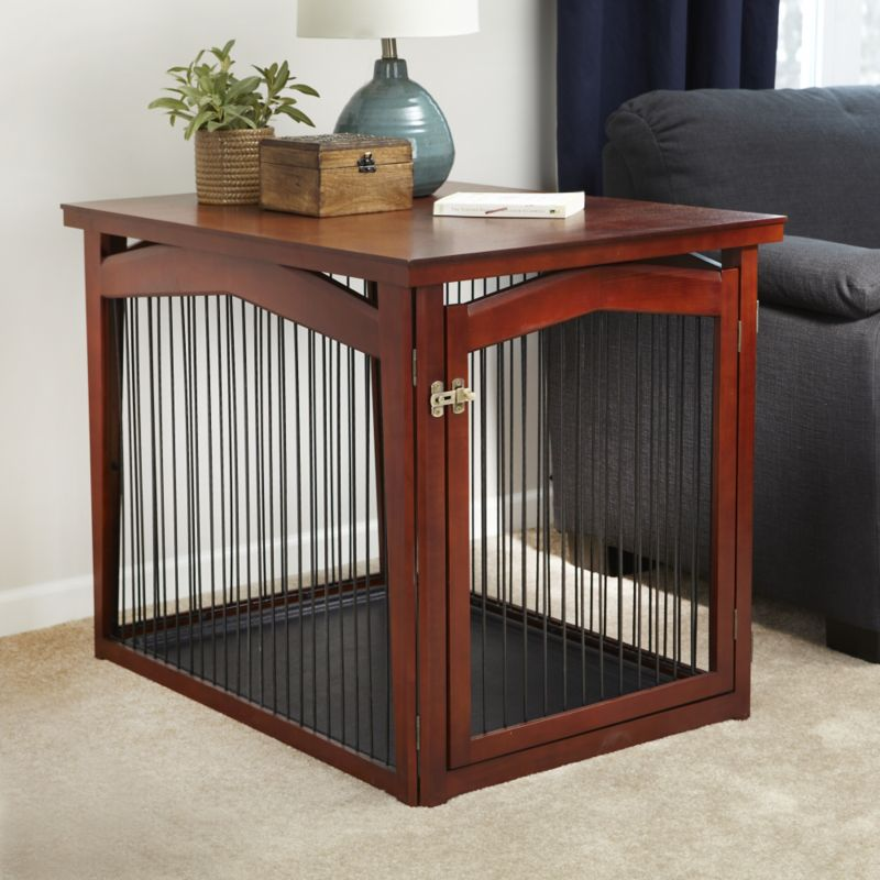 Merry Pet 2-in-1 Configurable Pet Crate n Crate LG