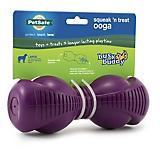 Busy Buddy Squeak N Treat Ooga Dog Toy