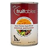 Fruitables Sweet Potato Digestive Supplement 15 oz