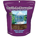 Natural Balance Roll-A-Rounds Dog Treat