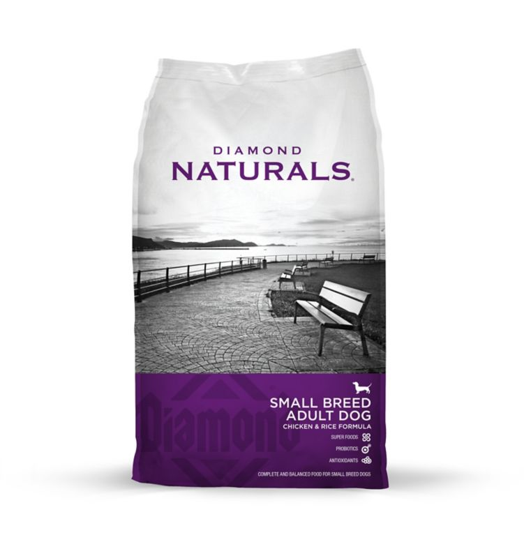 Diamond Naturals Dog Food Walmart