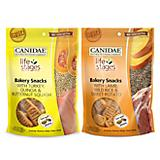 Canidae Life Stages Bakery Snacks Dog Treat