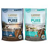 Canidae Pure Heaven Grain Free Dog Treat