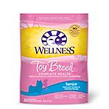 Wellness Complete Toy Senior Dry Dog Food