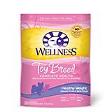 Wellness Complete Toy Weight Dry Dog Food