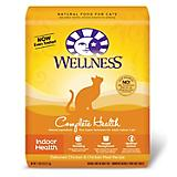 Wellness Complete Indoor Health Dry Cat Food