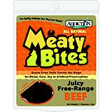 Addictions GF Meaty Bites Dog Treat 12 oz
