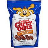 Canine Carry Outs Bacon/Cheese Flavor Dog Treat