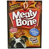 Meaty Bone Medium Dog Biscuits