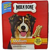 Milk Bone Medium Dog Biscuits