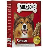 Milk Bone Senior Dog Biscuits