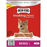 Milk Bone Mini Dental Brushing Dog Chew