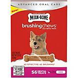 Milk Bone Mini Dental Brushing Dog Chew
