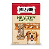 Milk Bone Healthy Granola Dog Biscuits