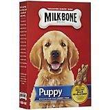 Milk Bone Puppy Formula Dog Biscuits