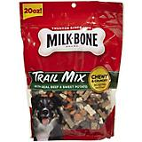 Milk Bone Beef/Sweet Potato Trail Mix Dog Treat