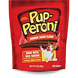 PupPeroni Bacon Flavor Dog Treat