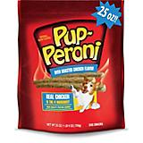 PupPeroni Chicken Flavor Dog Treat