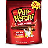 PupPeroni Beef Flavor Dog Treat