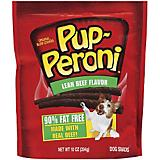 PupPeroni Lean Beef Dog Treat