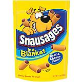Snausages Beef and Cheese Dog Treat