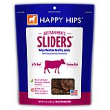 Dogswell Happy Hips Artisan Beef Sliders Dog Treat