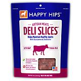 Dogswell Happy Hips Artisan Beef Slices Dog Treat