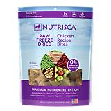Dogswell Nutrisca Chicken Bites Dog Treat