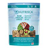 Dogswell Nutrisca Salmon Bites Dog Treat
