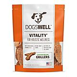 Dogswell Vitality Griller Chicken Tender Dog Treat