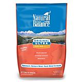 Natural Balance Ultra Calamari Dry Cat Food
