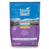 Natural Balance Ultra Venison Dry Cat Food