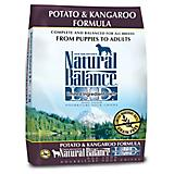 Natural Balance LID Kangaroo Dry Dog Food