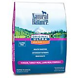 Natural Balance Ultra Venison Dry Dog Food