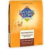 Natures Recipe ETD Chicken Dry Dog Food