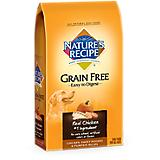 Natures Recipe GrainFree Chicken DryDog Food