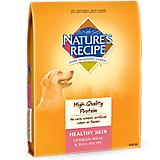 Natures Recipe Venison Dry Dog Food